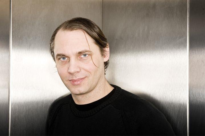 Mattias Andersson till Dramaten