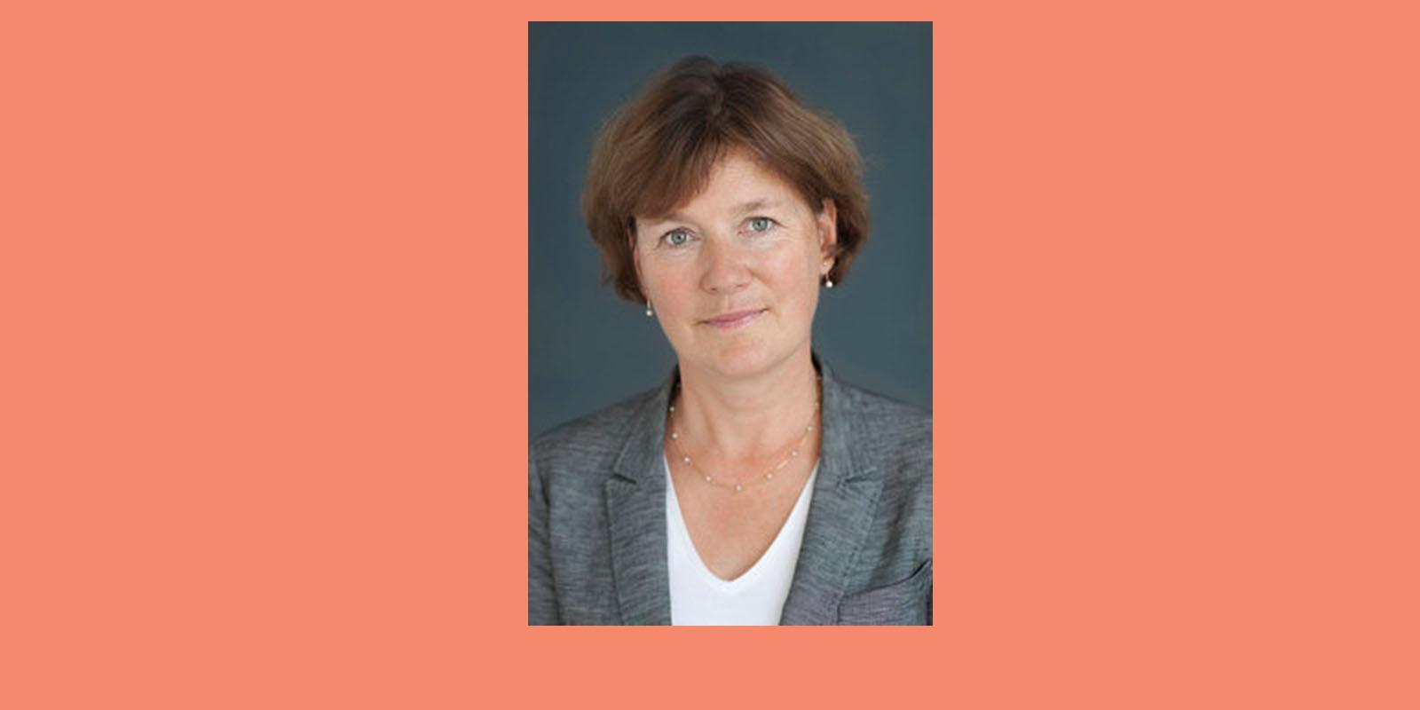 Anna Ernestam till SOS Barnbyar