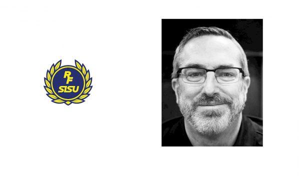 Anders Albertsson ny distriksidrottschef