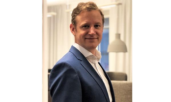 Johan M'hler Novare Leadership Academy