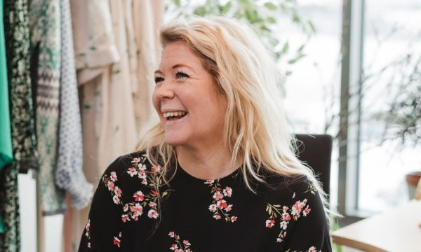 Karin Lindahl vd Indiska- Novares mentorprogram - Novare Leadership Academy