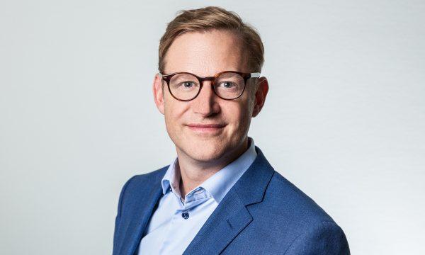 Johan Mähler Novare Leadership Academy