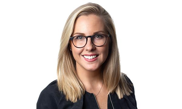 Sara Hellsten, partner på Novare Leadership Academy