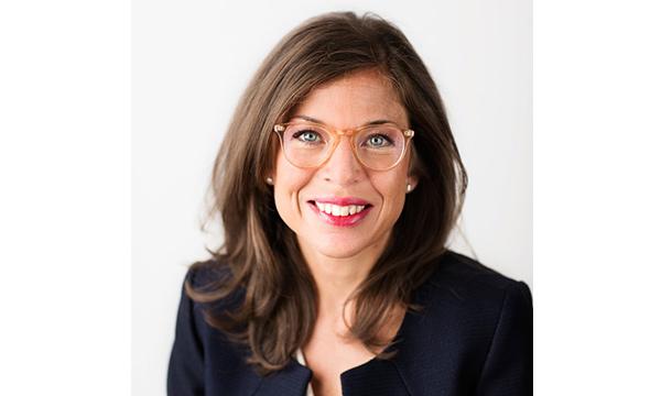 Susanne Ekström, vd Novare Leadership Academy