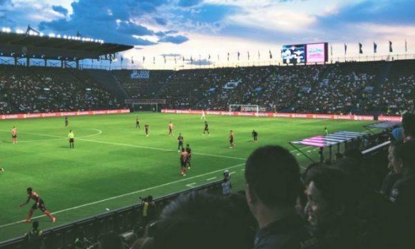 Mentorprogram för framtidens fotboll