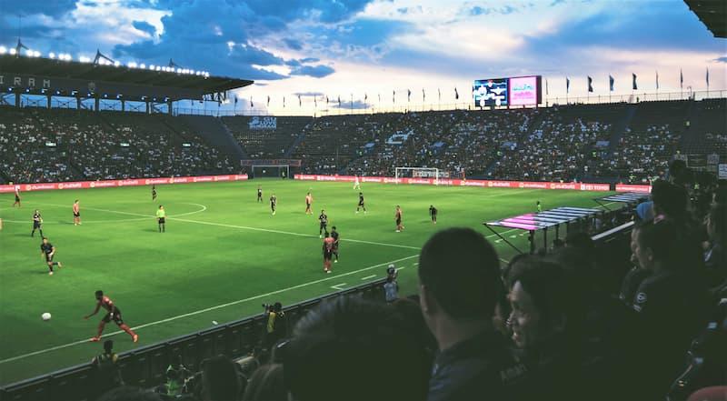 Mentorprogram för ledare inom fotbollen - Novare & Lennart Johansson Foundation