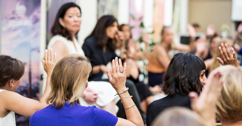 Executive Women Program