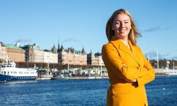 Alice Stål Novares ledarskapsprpgram Emerge