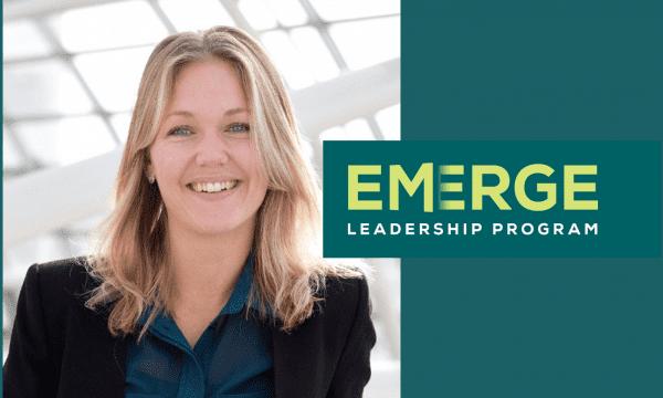 Novares ledarskapsprogram Emerge