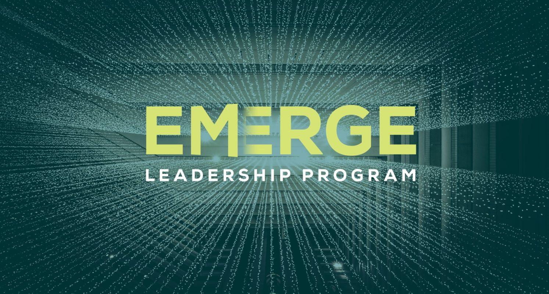 Emerge - Novares ledarskapsprogram för nya generationens ledare