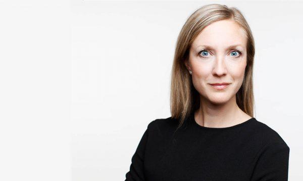 Sara Börsvik om Novares Mentorprogram