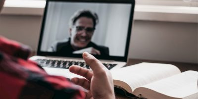 Digitalt program leda på distans för chefer