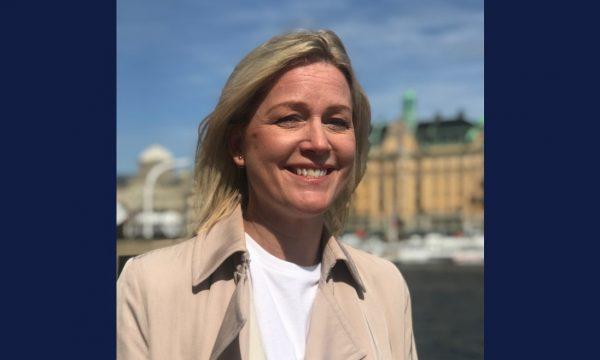 Christina Andersson från Hyper Island rekryterad till Novare Leadership Academy