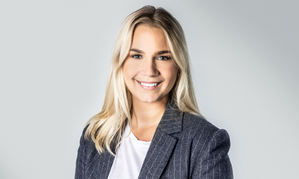 Johanna Andersson, Novare