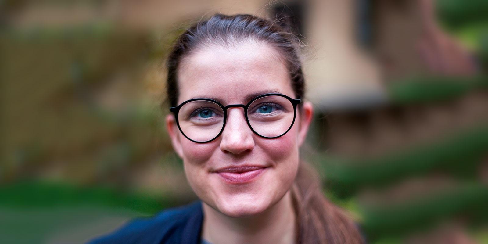 Ami Ekström ny kortfilmskonsulent på Filminstitutet