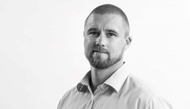 Johan Stark till Svenska Basketbollförbundet