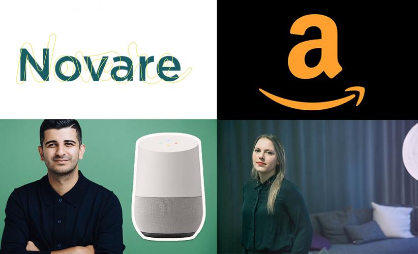 Alice spanar - Amazon skrotar AI