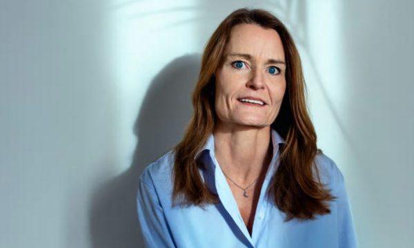Louisa Blomstrand till Interflora