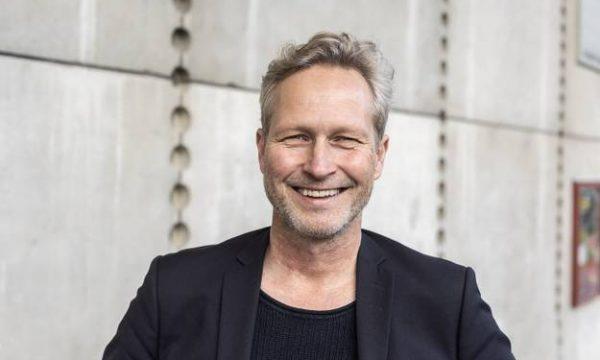 Anders Nylander till Svenska Filminstitutet