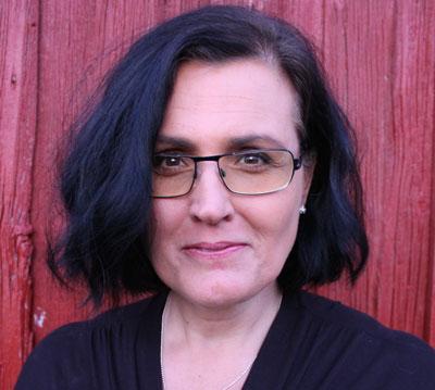 Madeleine Ekman till Svenska Filminstitutet