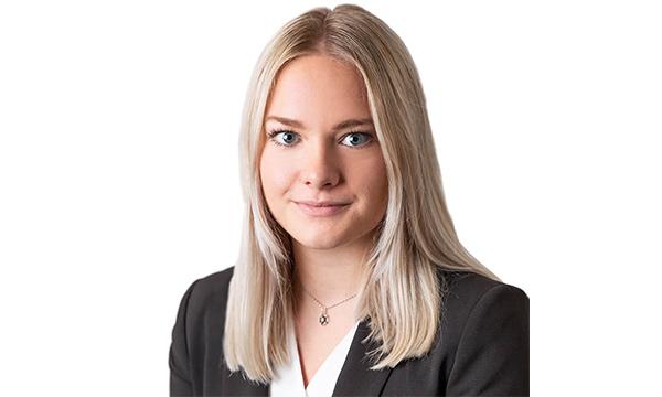 Rebecka Billström, Novare
