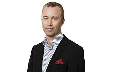 Viktor Karlsson