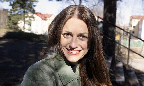 Anna Weitz till Svenska Filminstitutet