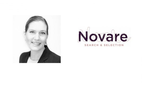 Charlotta Skogar till Novare